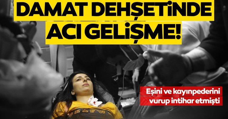 Son dakika: Adana'daki damat dehşetinde acı gelişme!
