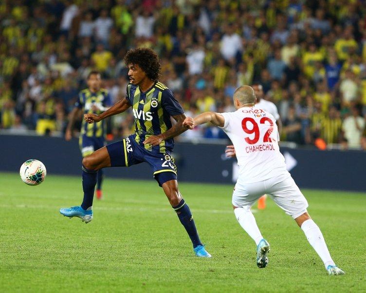 Fenerbahçe'nin yıldızı Gustavo'ya bir talip daha!