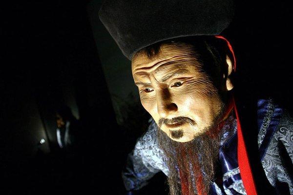 Türkiye'nin ilk balmumu heykel müzesi
