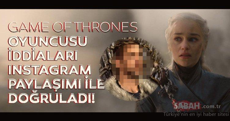Game of Thrones 8. sezon 5. yeni bölümde izleyiciler şoke oldu! Futbolcu Aaron Rodgers'tan G.O.T paylaşımı ve özeti