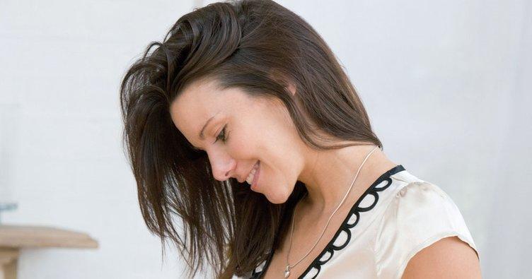 Rahat bir hamilelik için 15 öner