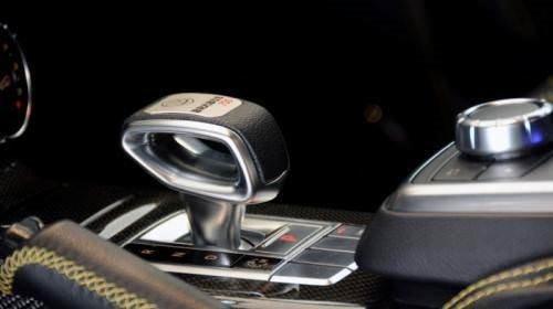 700 HP'lik G63 AMG