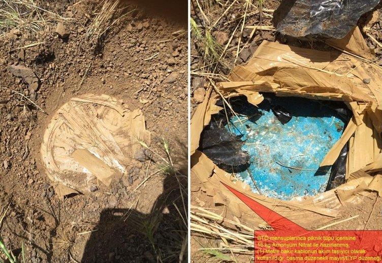 'Dilovan Bahtiyar' ve 'Dicle Hevirdar' öldürüldü! Üstlerinden bakın neler çıktı?