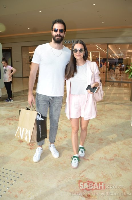 İsmail Demirci'den eşi Hande Soral'a sosyal medyadan muhteşem sürpriz… Aşkını ilan etti!
