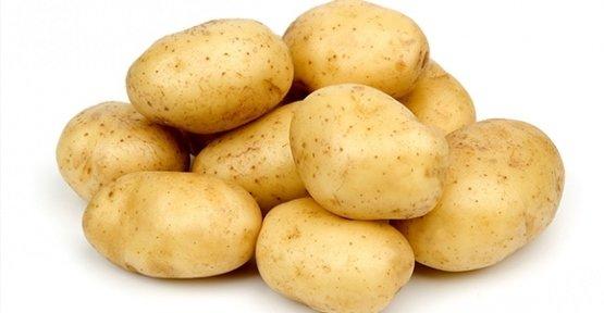 Patatesi buzdolabında saklayanlar dikkat!