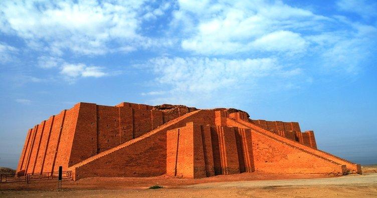 Ziggurat nedir, hangi uygarlığa aittir? Ziggurat hangi amaçla kullanılmıştır?