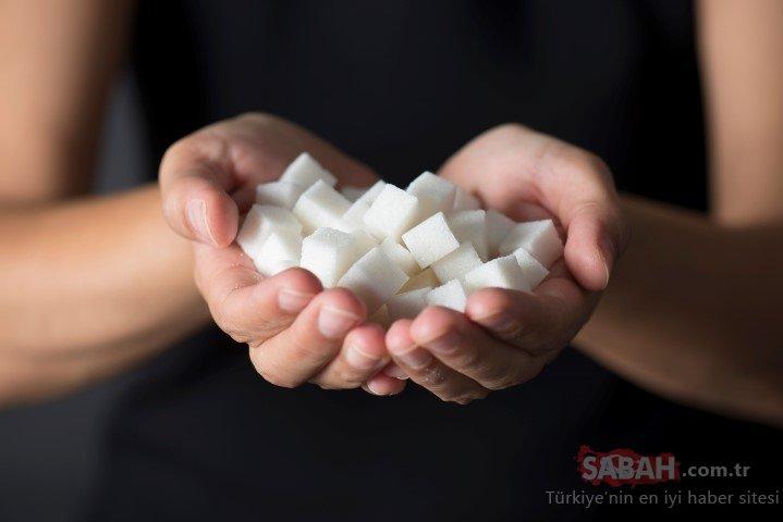 Uzmanından bayram uyarısı! Şeker tüketimine dikkat edin