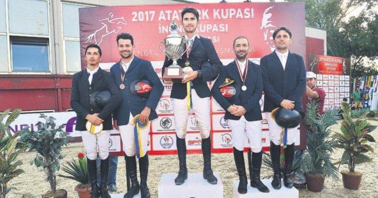 Atatürk Kupası cemiyeti buluşturdu