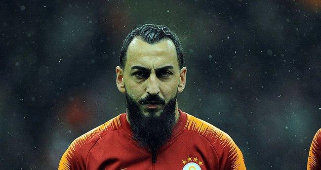 Kostas Mitroglou'nun yeni adresi Türkiye olabilir!