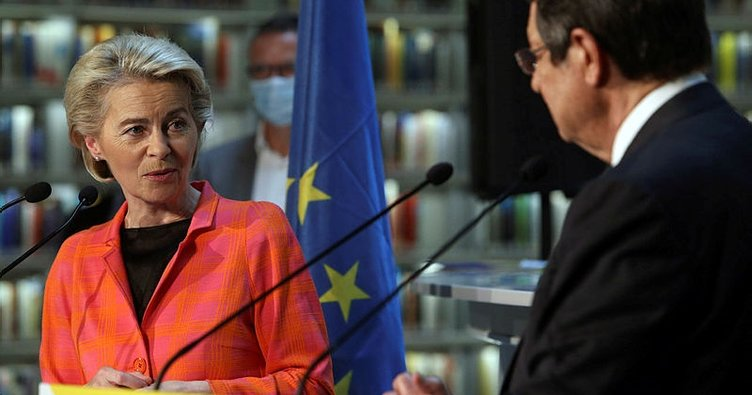 Kıbrıs'ta iki devletli çözümü asla kabul etmeyeceğiz