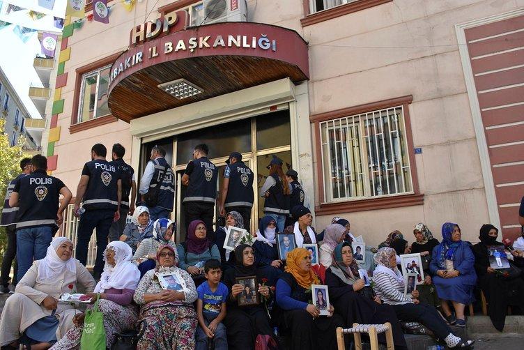 Selam olsun Diyarbakır analarına!