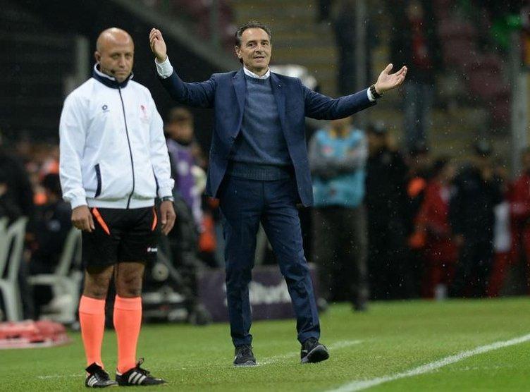 İşte Galatasaray'ın teknik direktör adayları