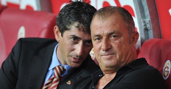 Galatasaray'da ayrılık! Fatura o isme kesildi
