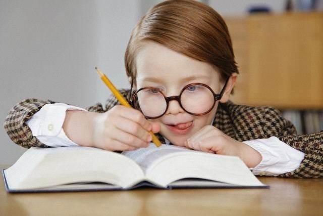 Vejetaryen çocukların zekası…