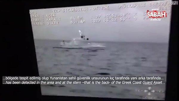 Bakan Soylu'dan Yunan Mitarakis'e sert tepki