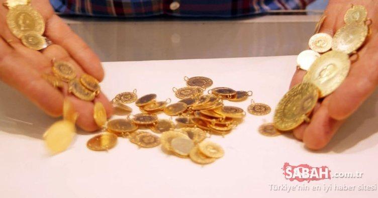 Alış satış altın fiyatları ile son dakika haberi: 24 Eylül bugün 22 ayar bilezik, tam, yarım, gram ve çeyrek altın fiyatları ne kadar oldu?