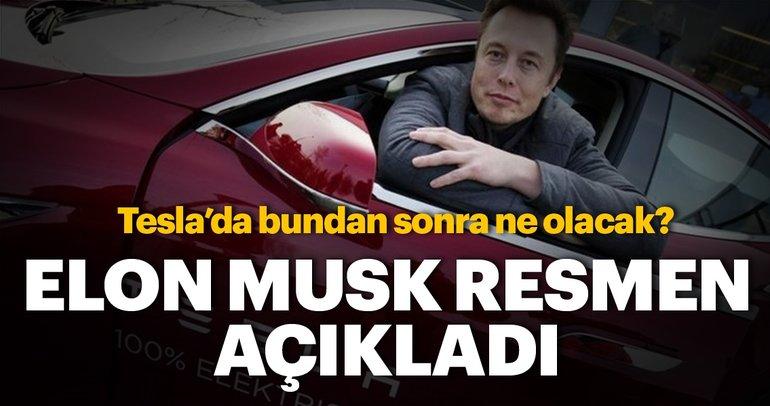 Elon Musk'ın başı belada! Tesla hakkında soruşturma başlatıldı
