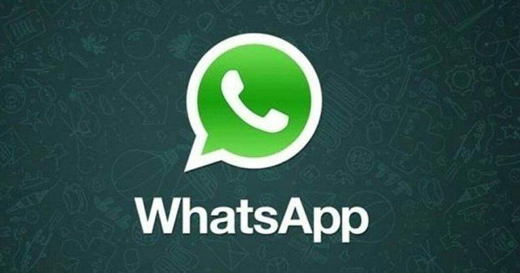 Aşmanya'dan şok uyarı: WhatsApp kullanmayın!