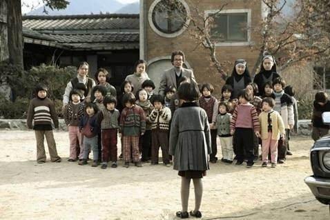 Yepyeni Bir Hayat filminden kareler