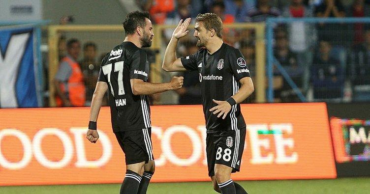 Partizan-Beşiktaş maçlarına konuk takım taraftarları alınmayacak