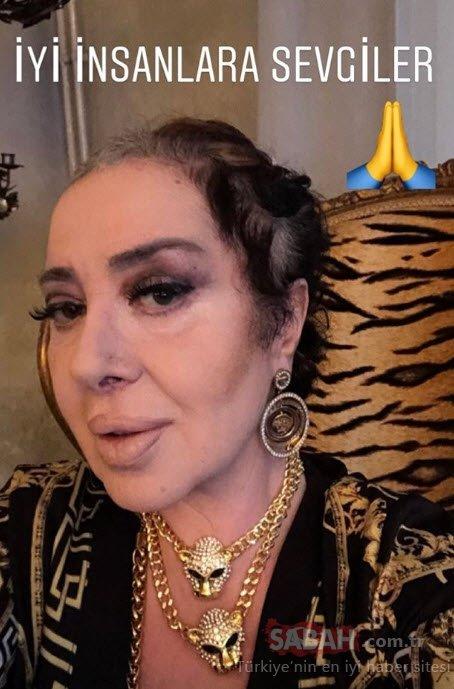 Nur Yerlitaş sevenleriyle ilk kez paylaştı!
