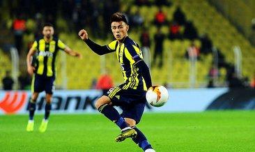 Son dakika: Fenerbahçe, Eljif Elmas'ın bonservisini açıkladı