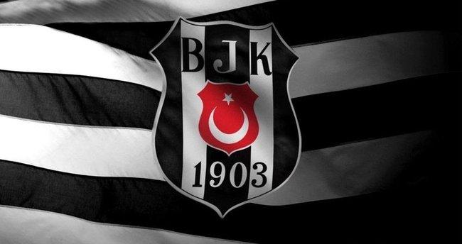 Beşiktaş'ın yeni forma göğüs sponsoru belli oldu!