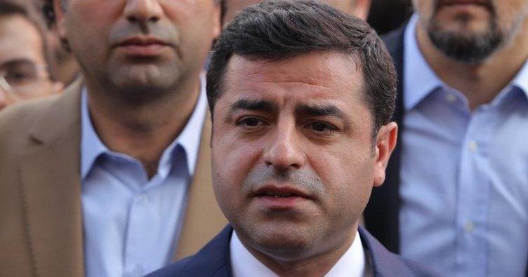 Kobani iddianamesinde flaş ifade: Selahattin Demirtaş çağrı yapmasaydı ölümler olmazdı