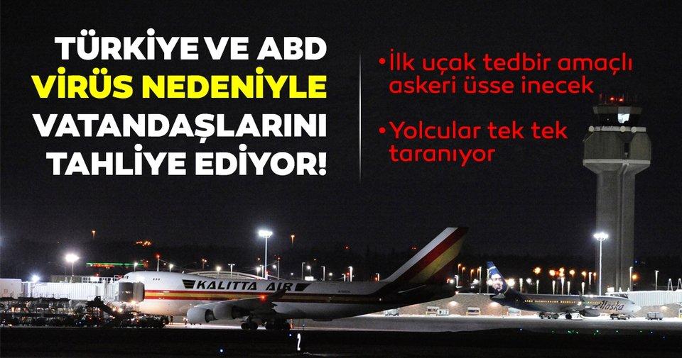 Korona Türkiye