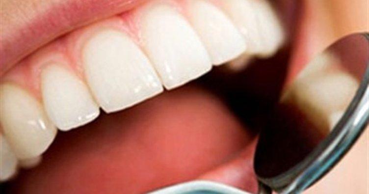 """""""Diş kayıpları bunamaya neden olabilir"""""""