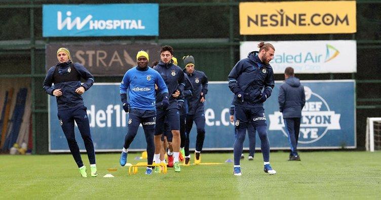 Fenerbahçe, sezonu açıyor