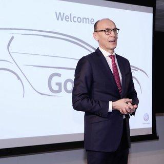 2019 Volkswagen Golf Mk8 önümüzdeki yıl üretime giriyor
