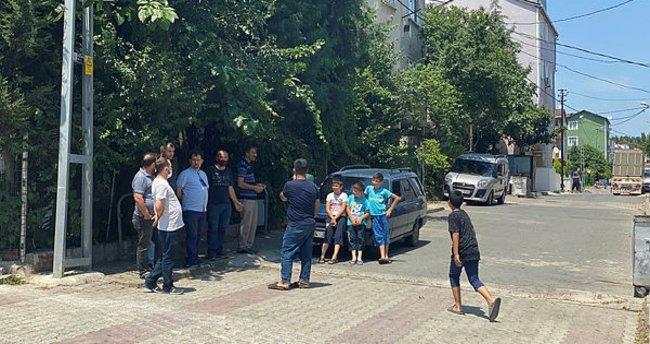 Tuzla'da kavga eden gençleri uyaran 2 mahalle sakini bıçaklandı