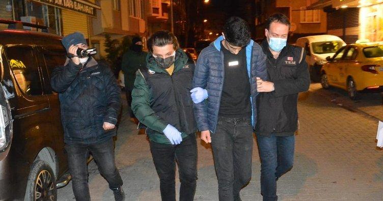 İstanbul'da PKK terör örgütüne operasyon: 11 gözaltı