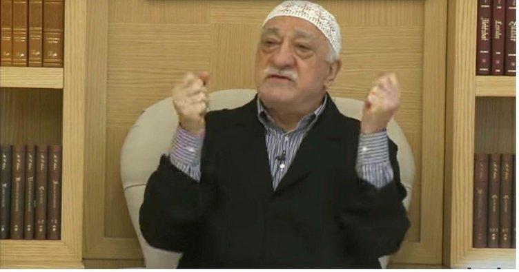 FETÖ'nün elebaşı Fetullah Gülen'in korumasının eşine 8 yıl 6 ay hapis cezası