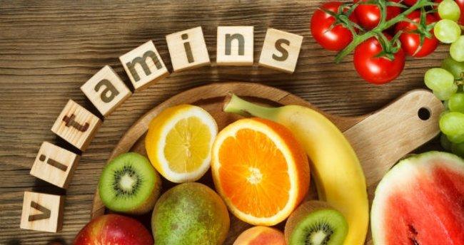 Soyuq aylarda hansı vitaminlər kömək edir