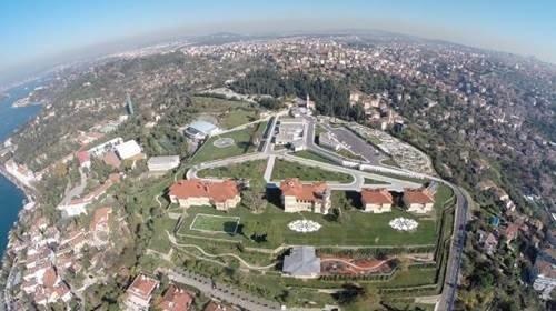 Vahdettin Köşkü'nün restorasyonu tamamlandı