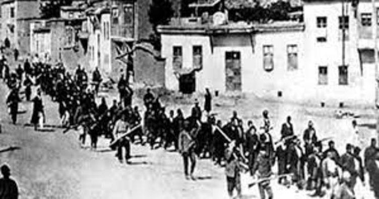 1915 olaylarının tanığı Rus Generalden çarpıcı itiraf: Ermeni Soykırımı bile bile uydurulmuş siyasi bir hikayedir...