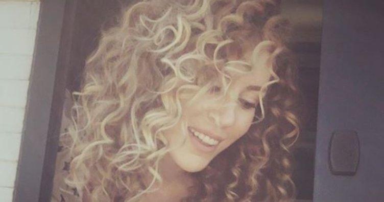 Yerli Shakira Sinem Kobal