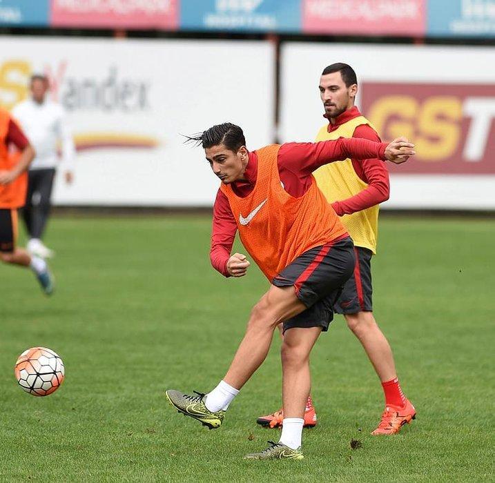 Galatasaray'da 4 yolcu
