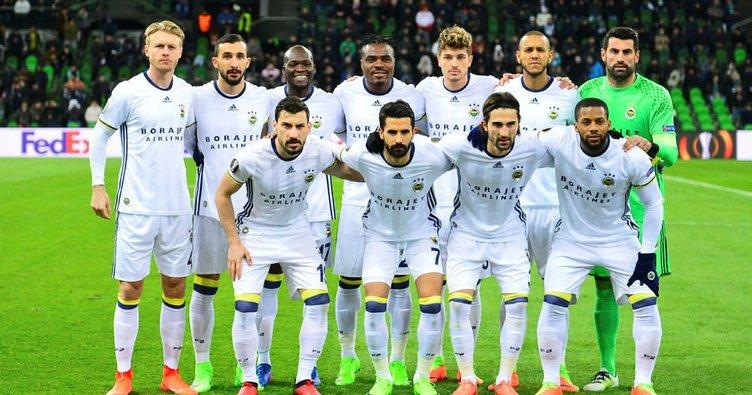 Fenerbahçe'den 4. yıldıza yine rötar...