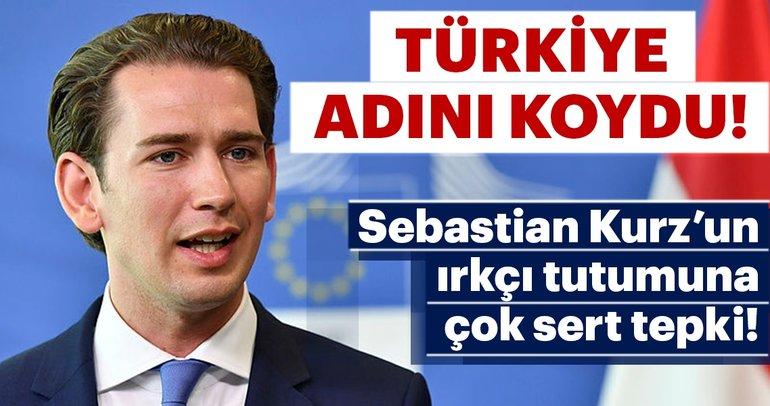 Son dakika:Cumhurbaşkanlığı'ndan Avusturya'nın cami kapatma kararına tepki!