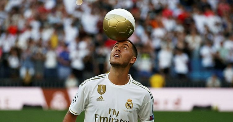 Eden Hazard kimdir? Yıldız futbolcu Eden Hazard nereli, kaç yaşında, hangi takımda oynuyor? İşte detaylar...