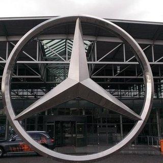 Emisyon skandalı Mercedes'e sıçradı