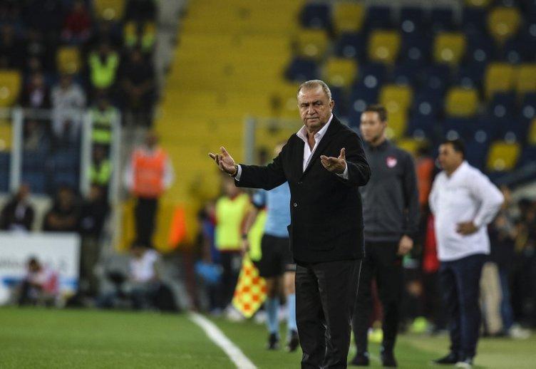 Fatih Terim'den beklediği şansı bulamadı... Galatasaray'da ilk yolcu belli oldu!