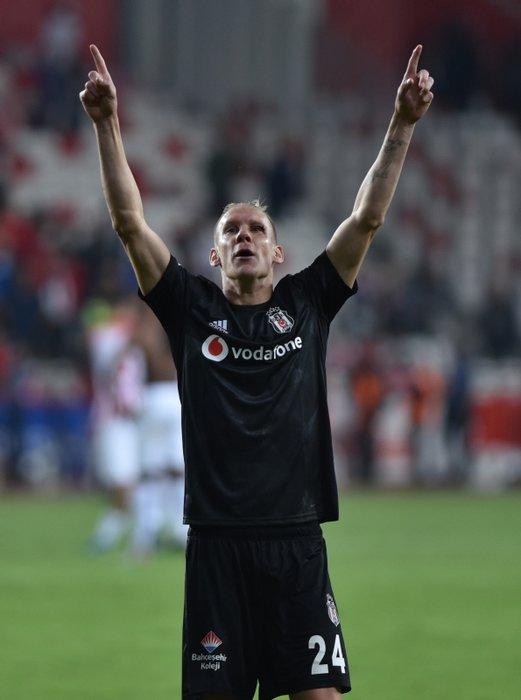 Inter Beşiktaşlı yıldızın peşinde!