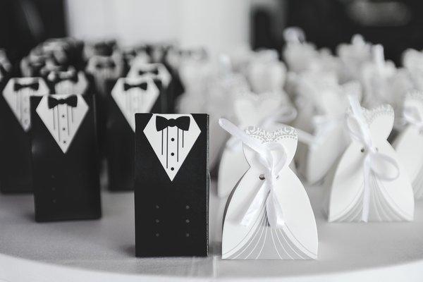 2018'de evlenenler için...En son düğün trendleri