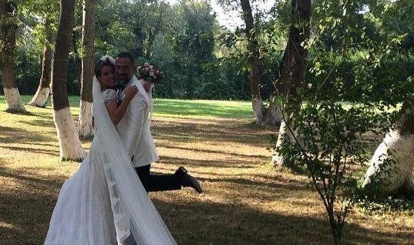 Doğa Rutkay - Kerimcan Kamal evlendi