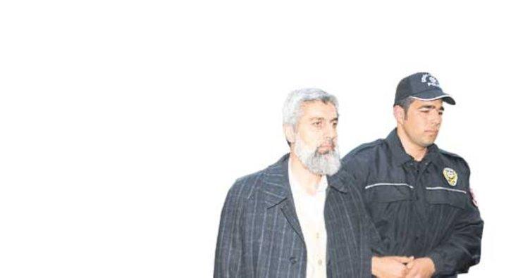 Furkan Vakfı kurucusu Kuytul tahliye edildi