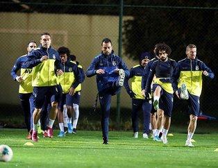Gürcan Bilgiç, Ersun Yanal'ın Fenerbahçe'deki planlarını yazdı
